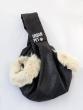 Zimska torba za psa URBAN PET