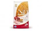Farmina ND LG Adult mini Hrana za odrasle male pse piletina